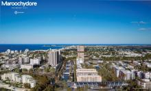 Maroochydore New CBD, Sunshine Coast, SunCentral, The Bright City, Sunshine Coast New CBD