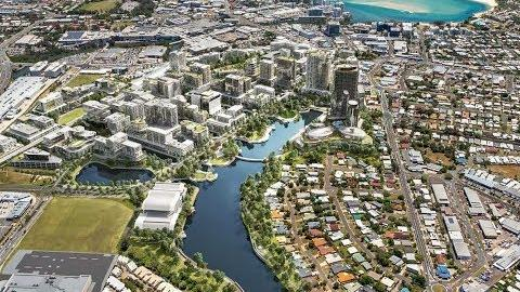 Launch of EOI campaign for Maroochydore City Centre